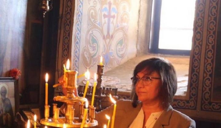 Корнелия Нинова: Нека Благовещение бъде ден на надежда
