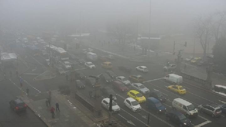 България рискува финансови санкции заради мръсния въздух