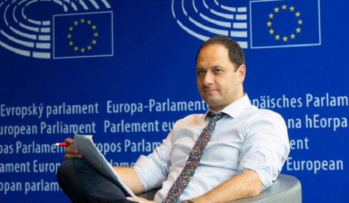 Петър Витанов: ГЕРБ не направи нищо за въглищните централи и твърдеше, че Белене е гьол
