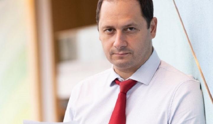 Петър Витанов: Предстои ни най-голямата икономическа трансформация, а България изостава в подготовката си