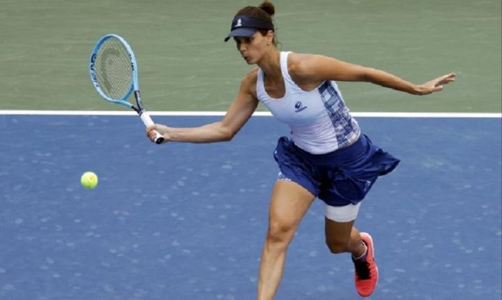 Цвети Пиронкова на ¼-финал на US Open