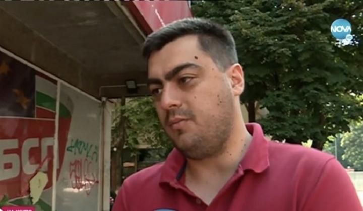Трифон Панчев: Една група в БСП има личен интерес да смени лидера