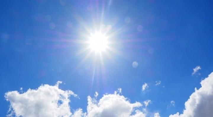 Предимно слънчево време ни очаква днес