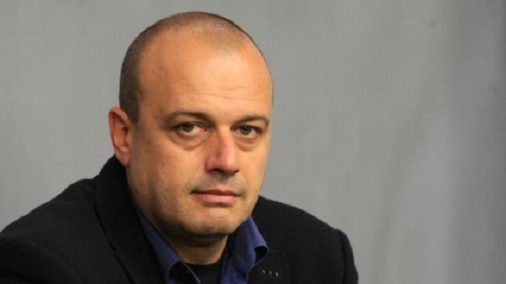 """Христо Проданов: """"БСП за България"""" ще се яви на парламентарните избори с номер 33"""