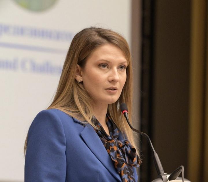 """Цветелина Пенкова: """"България в еврозоната – следващата логична стъпка към по-силна интеграция в европейските процеси"""""""