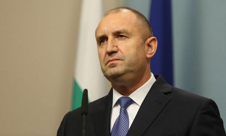 Президентът предлага на премиера да се поучи от Израел за управлението на водите