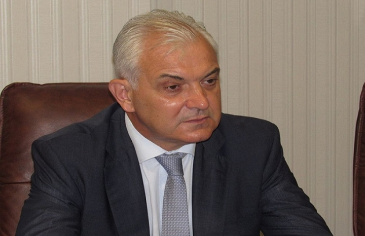 Явор Нотев е освободен като заместник-председател на парламента