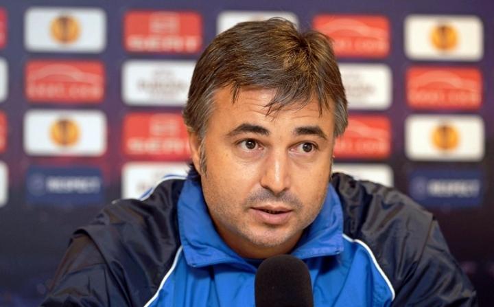 Ясен Петров е новият селекционер на националния отбор по футбол