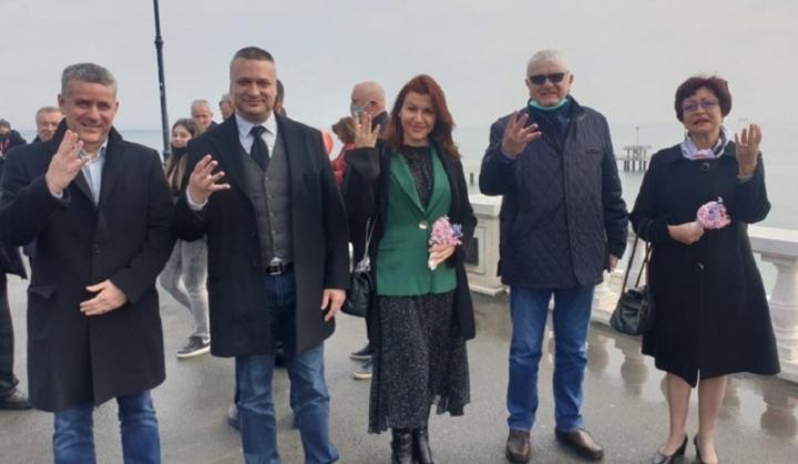Петър Кънев: Само БСП може да събори ГЕРБ - няма друга алтернатива