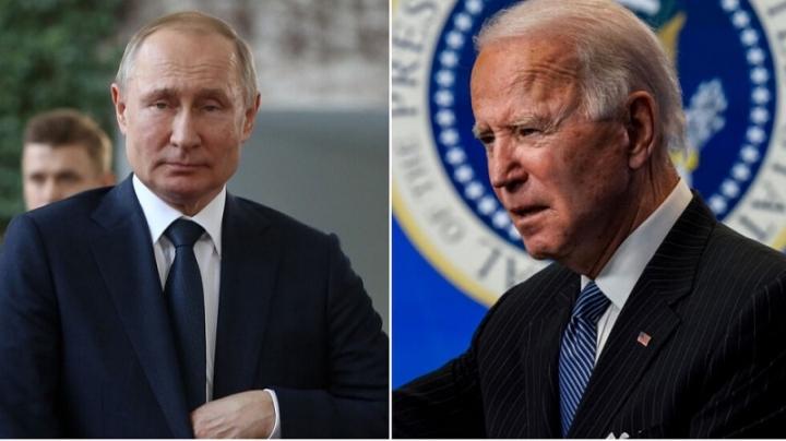 Срещата Байдън-Путин - 5 часа разговори, без документи и без брифинг