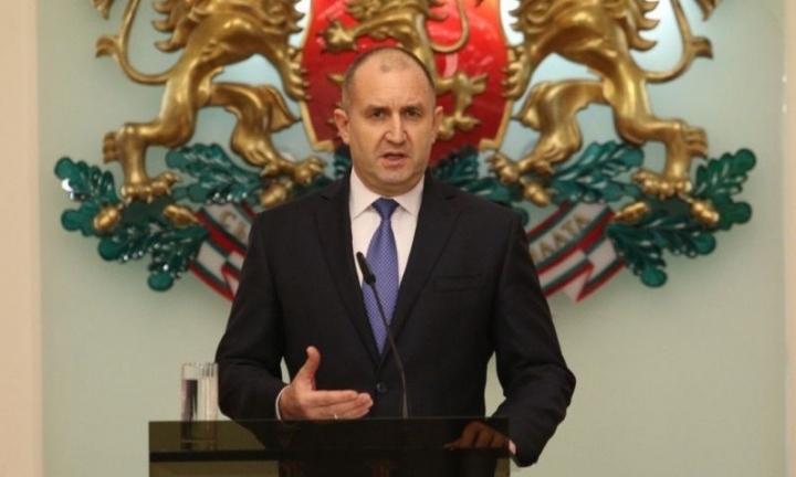 Служебно правителство на 6 май, предсрочни избори най-късно на 4 юли