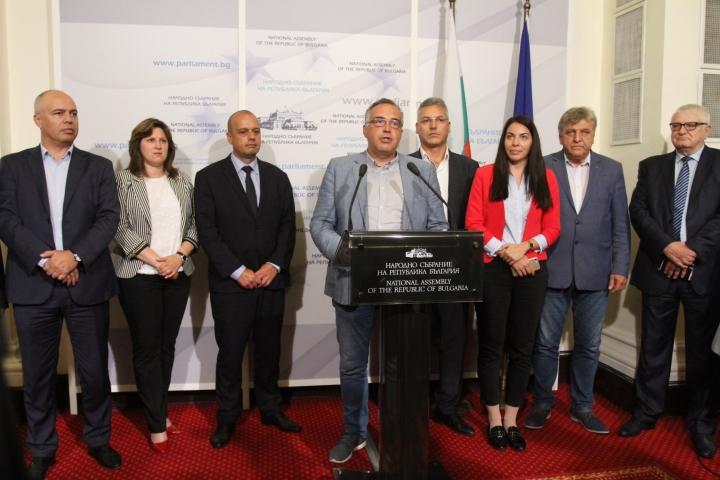 БСП внесе в парламента искане за отмяна на санкциите срещу Русия