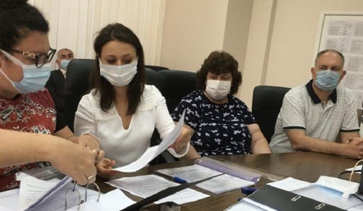 """""""БСП за България"""" в Стара Загора регистрира листата с кандидати за народни представители"""