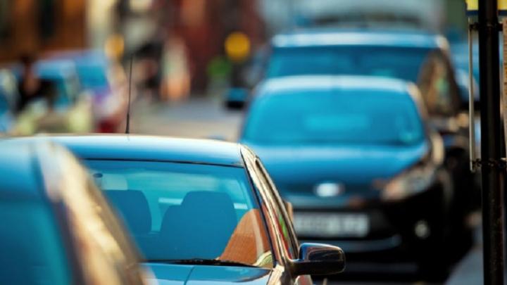 София удвоява обхвата на синята зона за паркиране