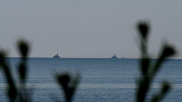 Продължава издирването на падналия в Черно море изтребител МиГ-29