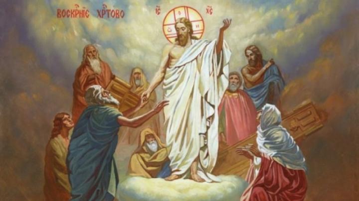 Честит Великден! Възкресението на Христос донася просветление за всички