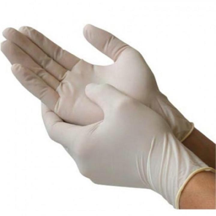 Помагат ли ръкавиците за еднократна употреба срещу вируса?