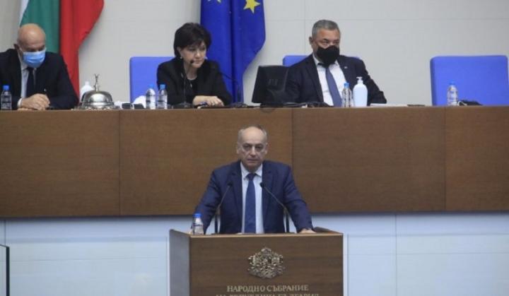 Георги Йорданов към здравния министър: Не прехвърляйте отговорности на неподготвени местни структури, задълбочавате кризата