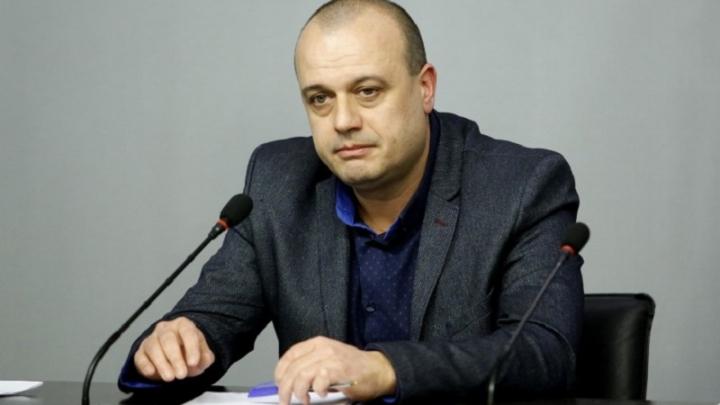 Христо Проданов: За пореден път ГЕРБ и Борисов се скриха