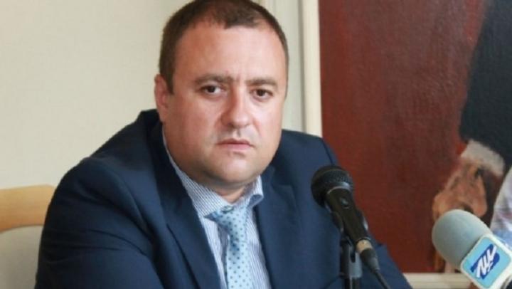 Иван Иванов, водач на листата на БСП в Шумен: Необходим е нов закон за МВР, административна реформа и осъвременяване на възнагражденията на служителите му