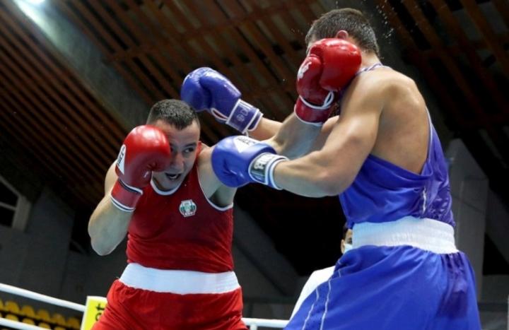 """Първи медал за България от """"Странджа"""""""