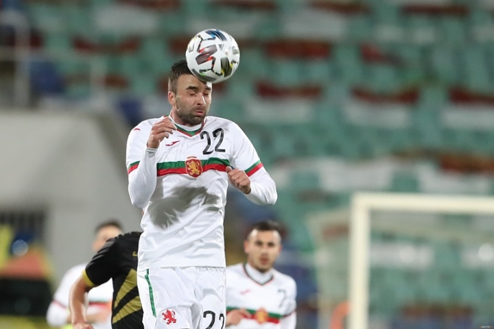 България с първи успех за 2020 година
