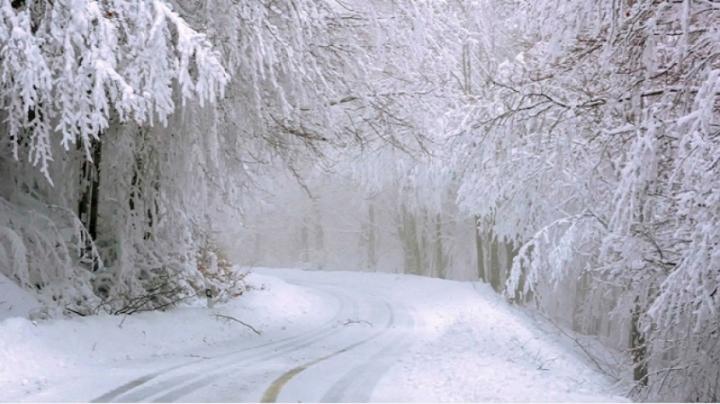Астрономическата зима започва с рядко небесно явление