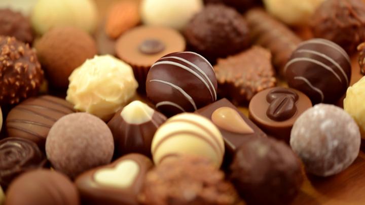 Празнуваме Деня на шоколада
