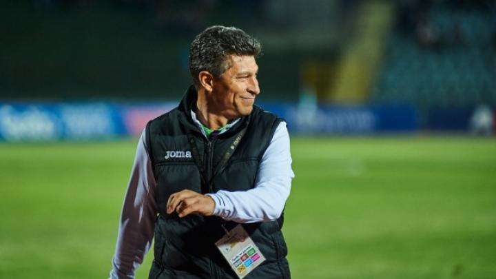 Балъков: Искам промени в отношението на медии и общество в националния отбор
