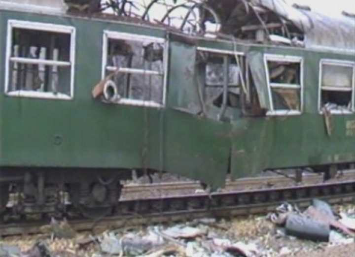 Навършват се 35 години от терористичния акт на гара Буново
