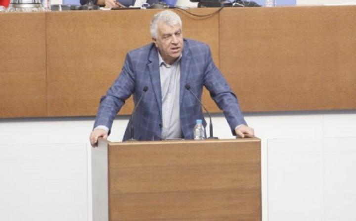 Проф. Румен Гечев: БСП предлага бюджет с европейска философия