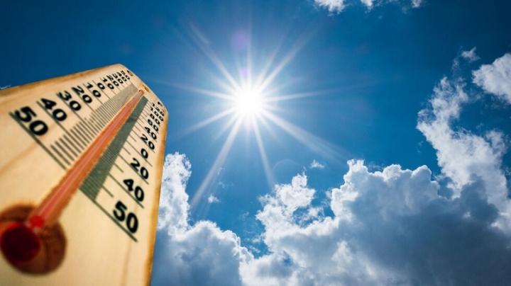 Започва гореща седмица