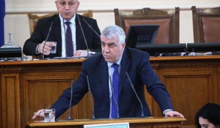 Румен Гечев: БСП предлага за шести път намаляване на ДДС за храни и лекарства