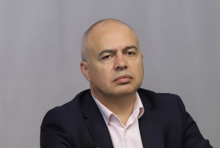 Георги Свиленски, БСП: Промяната не може да се случи с подмяна