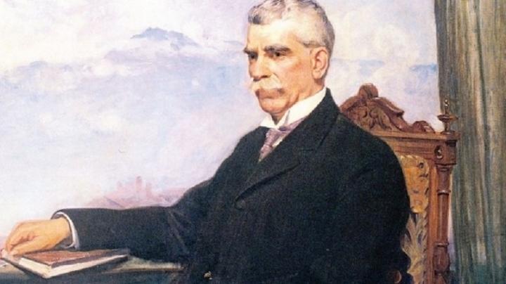 На 9 юли 1850 год. е роден Патриархът на българската литература Иван Вазов