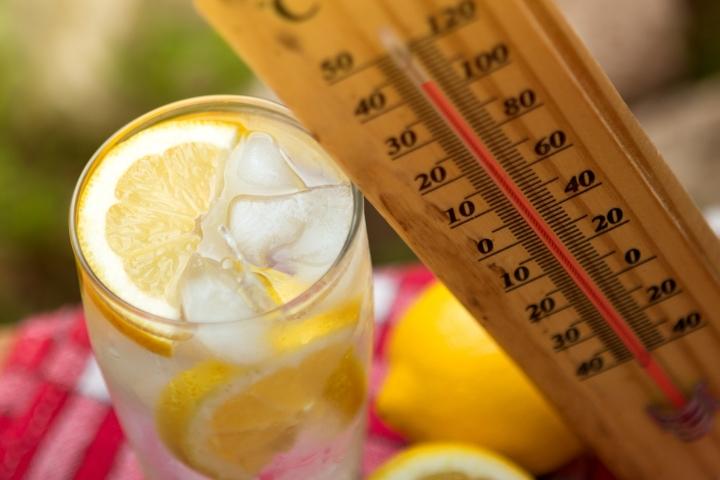 Опасно време и днес: Температурите ще достигнат до 40 градуса