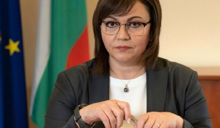 Корнелия Нинова: Средствата за възстановяване от кризата ще стигнат до всеки българин