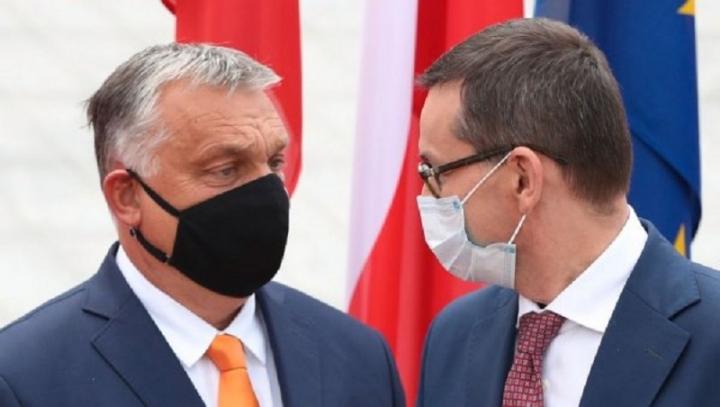 Унгария и Полша блокираха бюджета на ЕС за периода 2021 - 2027