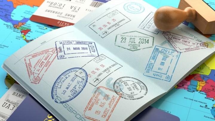 Израелски турист : Чилийски граничар надраска международния ми паспорт