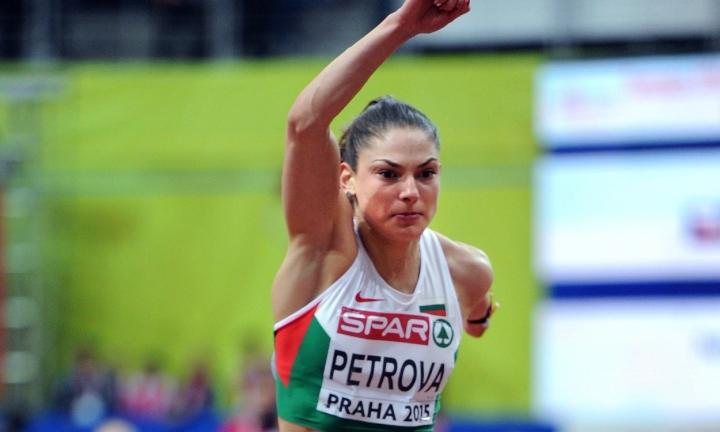 Габриела Петрова покри норматив за участие на световното първенство