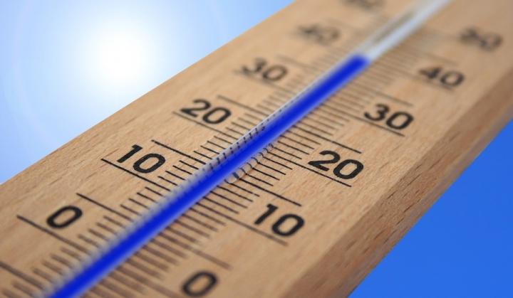 Между 33 и 35 градуса днес ще чукнат термометрите