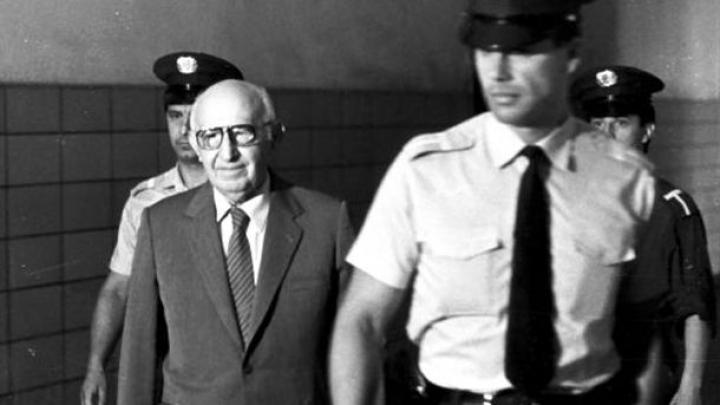 На 18 януари се навършват 30 години от арестуването на Тодор Живков