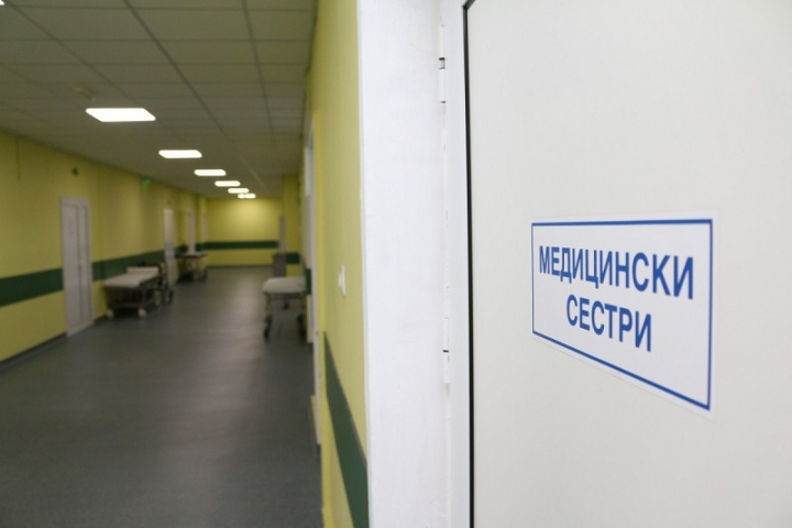 Пета градска болница е под карантина, ще работи само диализата