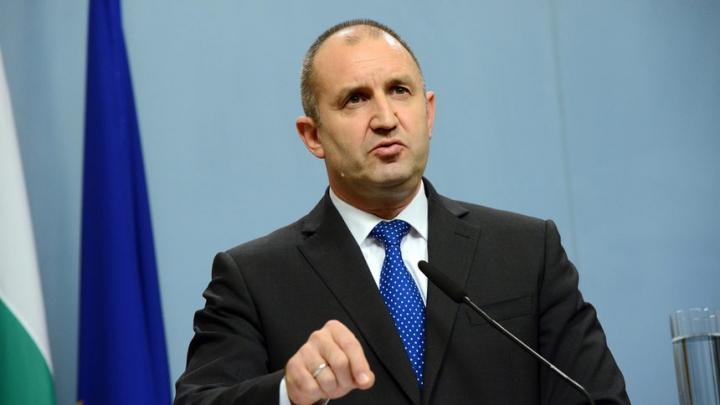 Румен Радев: Инспекторатът към ВСС да бъде ефективен гарант при избора на нов главен прокурор