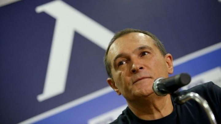 """Божков: Акциите на """"Левски"""" са джиросани на новия собственик и са изпратени към България"""
