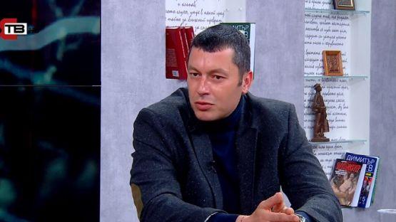 Стефан Бурджев: С поведението си министър-председателят показа, че не подкрепя демократичността и че е повече разединител, отколкото обединител /ВИДЕО/
