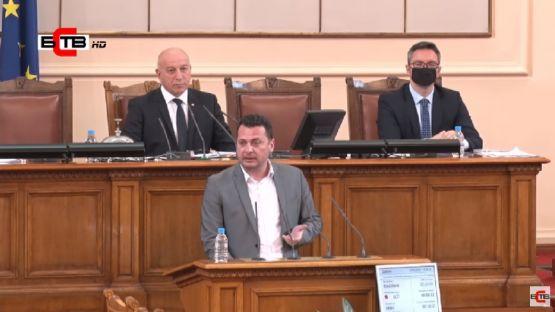 Иван Ченчев: Властта не обръща внимание на всички въпроси, които задават хората /ВИДЕО/