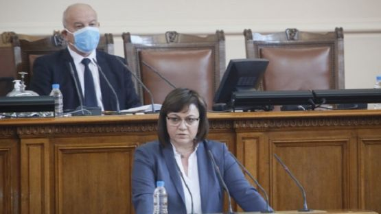 Корнелия Нинова: Искаме истината и справедливост, публикувайте стенограмите за избитите животни /ВИДЕО/