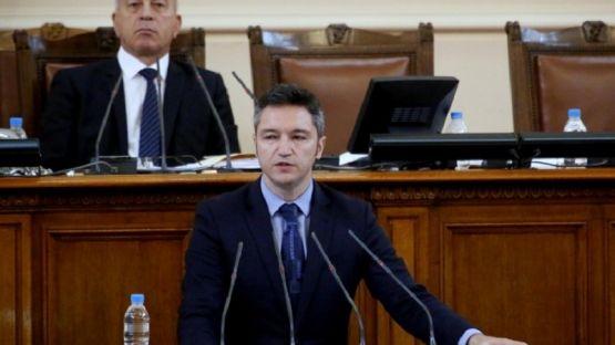 Кристиан Вигенин: Ако няма незабавни действия по машинното гласуване, ще предложим промени в Изборния кодекс