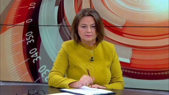 """""""Актуално от деня"""" с Нора Стоичкова (17.1.2020)"""